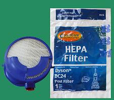1 HEPA Filter 91592812 Dyson DC24 Upright Vacuum Animal Blueprint Multi Floor