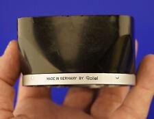 Rollei SONNENBLENDE f. Rolleiflex 80-250mm lens hood