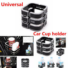 1x Universal Car Air Outlet Drink Holder Magic Cube Cup Holder Car Phone Holder