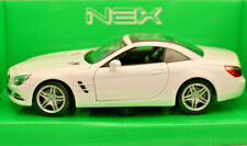 Welly/Automodelle/1:24/ ab 8+/ 2012 Mercedes-Benz SL 500/ OVP