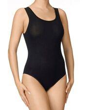 Calida Body ohne Arm, Serie Comfort, Artikel 16027 GR. XS S M L weiß, schwarz