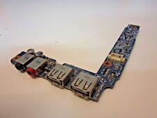 Placa 1P-1076501-8010 Audio Board USB Sony Vaio VGN-FZ21S PCG-391M