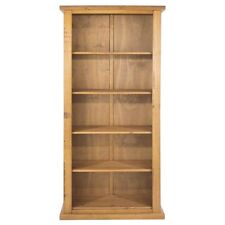 Pine Traditional 251-500 Bookcases, Shelving & Storage