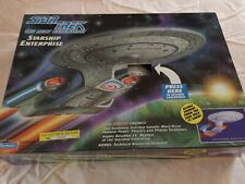 1992 Playmates Star Trek Next Generation Starship Enterprise,