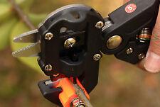 Graden Plant tree grafter grafting tool gardening Scissors shear with case OEM