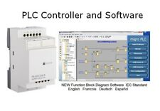 Plc Programmable Controller And Software Logic Programming Amp Learning Automation