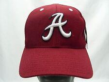 ALABAMA CRIMSON TIDE - NCAA/FBS/SEC - CAPTAIN'S COLLECTION - BALL CAP HAT!