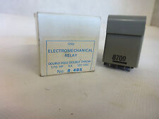 NEW IN BOX ELECTRONICS CORPORATION OF AMERICA 8-845 RELAY 5A 120V