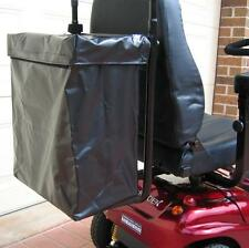 Torn your bag? Replacement Mobility Scooter rear shopping bag. NEW & FREEPOST