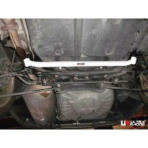Fit Acura RL KA9 3.5 V6 2WD 1996-2004 Ultra Racing Rear Lower Bar 2 Point Brace