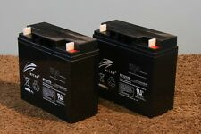 Brand new cells to build RBC 7 battery pack for APC UPS - RBC7 needs assembly
