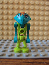 Lego Minifig ~ Life On Mars - Altair - Space Alien Martian LOM #nmwtyuh