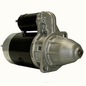 Starter Motor ACDelco 336-1287 Reman