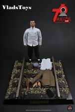 Soldier Story 1/6 scale Figure Chinese Railway Guerrilla 70th Anniversary SS092