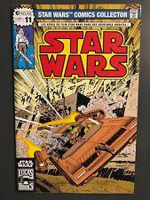 STAR WARS COMICS COLLECTOR (Delcourt) - T11