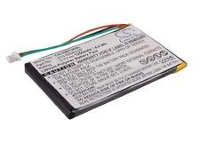 HIGH RATE 1250mAh Li-Polymer NEW!!! Battery for Garmin Nuvi 755 2 YEAR WARRANTY