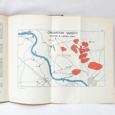 More details for ww2 airborne forces air ministry raf manual d-day normandy arnhem germany crete