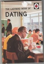 Ladybitd Book - DATING