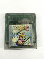 Jeu Game Boy Color en loose VF  Wario Land 3  EUR  Envoi rapide et suivi
