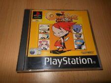Videogiochi Capcom per Sony PlayStation 1, Anno di pubblicazione 2001