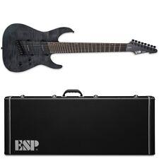 ESP Ltd M-1008 Multi-scale See Thru Black Satin STBLKS 8-string Gig Bag