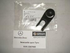 Genuine Smart Fortwo (451) REAR Wiper Arm Black Plastic Cap A4518240119  NEW