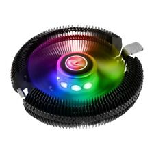 Raijintek JUNO X Low-Height CPU Cooler with RGB LED