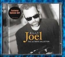 BILLY JOEL-THE ULTIMATE COLLECTION 2xCD Compilation ALBUM(2000) SONYTV98CD Sony