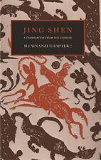 Jing Shen: A Translation of Huainanzi Chapter 7 1872468101