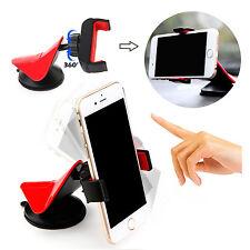 Car Mount Universal Desk Holder Mobile Phone Clamp Holder