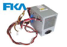 375W Power Supply For Dell XPS 400 410 420 PSU WM283 K8956 PH344 L375P-00