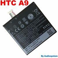 PR1 BATTERIA ORIGINALE HTC PER ONE A9 A9S 2150MAH B2PQ9100 RICAMBIO NUOVA