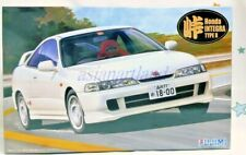 '1995 Fujimi 1/24 Integra Type R Plastic Model Kit (Tohge No. 7 )