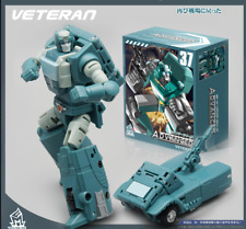 MFT Autobots KUP Action Figure 10CM Toy New in Box