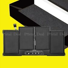 """New Laptop Battery For Apple A1405 MacBook Air 13"""" A1369 2011 A1466 2012 A1496"""