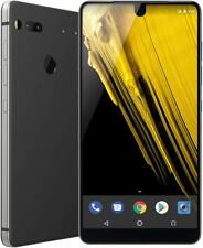 "Essential Phone PH-1 128GB/4GB 5.71"" 4G LTE GSM CDMA Verizon Unlocked Halo Grey"