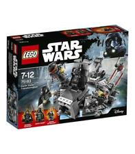 LEGO minifiguras Darth Vader