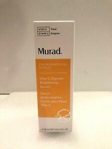 Murad Vita-C Glycolic Brightening Serum 30ml/1oz