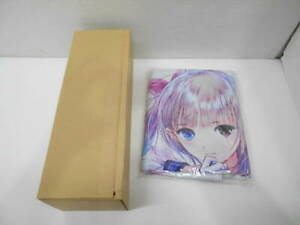 Blue Reflection  Combo Set goods  Brand new