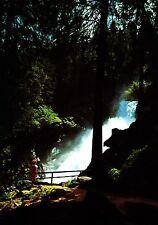 Krimml , Oberpinzgau , Wasserfälle , Ansichtskarte