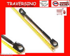 TRAVERSINO manubrio 22mm RINFORZO  ALLUMINIO NERO pit bike hot  quad cross trial
