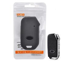 Silicone Key Cover Remote Case For Kia Sportage Ceed Sorento Cerato Forte Fob