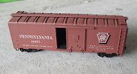Vintage HO Scale Athearn Pennsylvania PRR 29083 Box Car