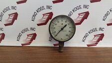 Motometer 22530 0-100 PSI Gauge