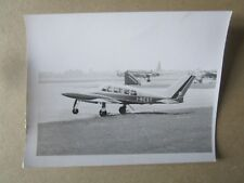 PHOTO AVION CESSNA 320 SKYNIGHT I-BEST AIRCRAFT FLUGZEUG