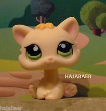 ●★ღ Littlest Pet Shop ★ SÜßE TABBY BABY  KATZE CAT  KITTY #1128 ღ★● NEU ★ RAR ★