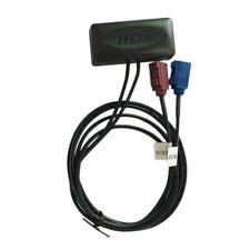 Gprs Gps/Bd Gsm Dual Interface For Vehicle-Borne 4G Triple Antenna P2N6