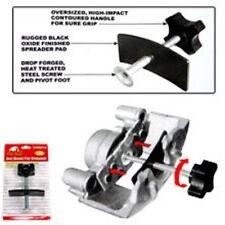 Disc Brake Pad Spreader, Brake Service Hand Tool Brake Pad Tool