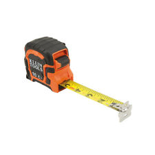 """Klein Tools 86216 Double Hook 16"""" Magnetic Tape Measure"""