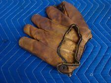 RARE Vintage Smith 645 Frank Gabler Leather Baseball Glove